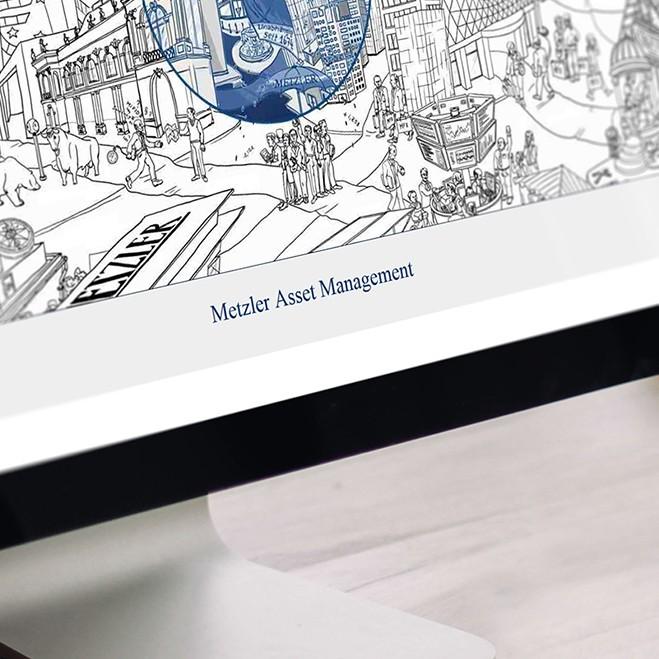 Wie gelangen unabhängige Fachbereiche zu einer digitalen Handschrift?