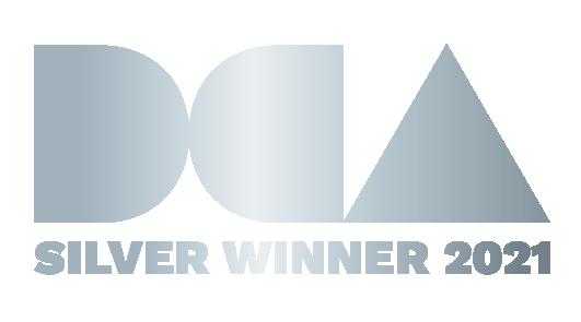 DCA Silber
